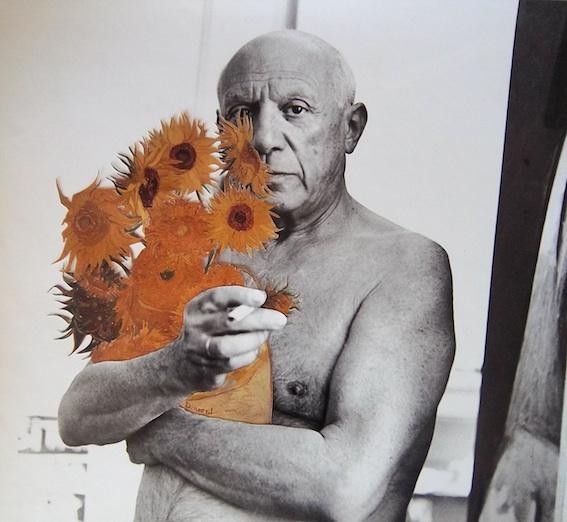 Picasso_fleurs